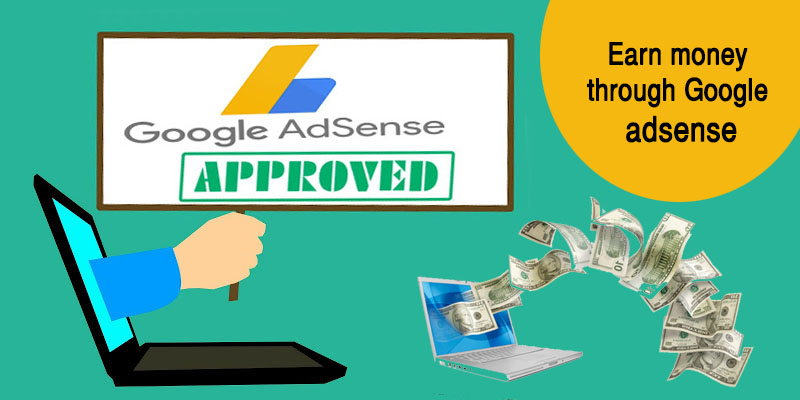 What is Google ad sense?