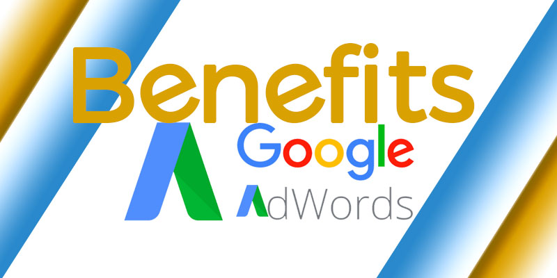 Google ad-words and its benefits