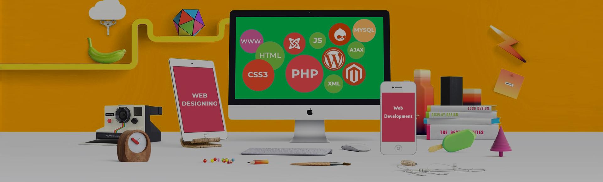 Website Designing and Development, SEO, SMO, CRM Company Karol Bagh